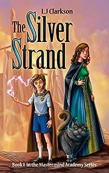 Silver Strand Mastermind Academy Novel ebook product image