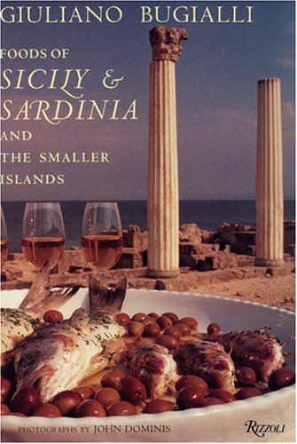 Foods of Sicily and Sardinia and the Smaller Islands (Cloud Dominoes St)