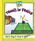 Tennis In Venice