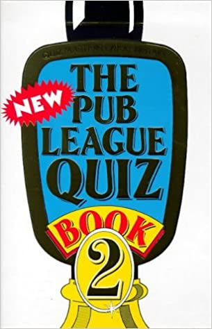 The New Pub League Quiz Book: No.2