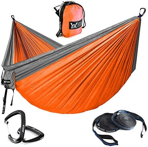 WINNER OUTFITTERS Double Camping Hammock product image