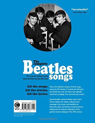 meaning behind beatles songs
