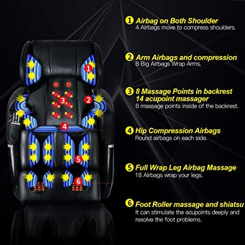 Buy massage chair best