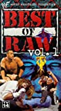 WWF: Best Of Raw, Vol. 1 [VHS]
