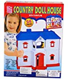 SHOPEE My Family Doll House, Multi Color