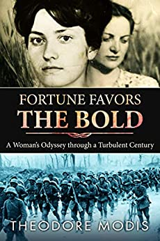 Fortune Favors The Bold by Theodore Modis ebook deal