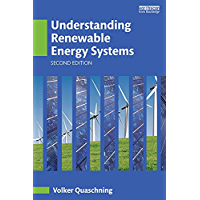 Understanding Renewable Energy Systems (English Edition)