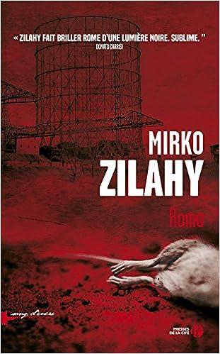 Roma - Mirko Zilahy