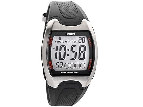 lorus mens digital watch r2327cx9 amazon co uk watches lorus mens digital watch r2327cx9