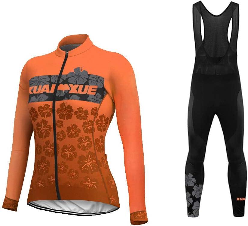 20D Gel Imbottito Pantaloni Ciclismo Equitazione Bike Sportswear Uglyfrog Manica Manica Lunga Jersey Abbigliamento Set Ciclismo Jersey Camicia