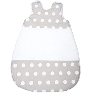 Vizaro - SACO de DORMIR Recién Nacido (0-4 meses) 100g - 3