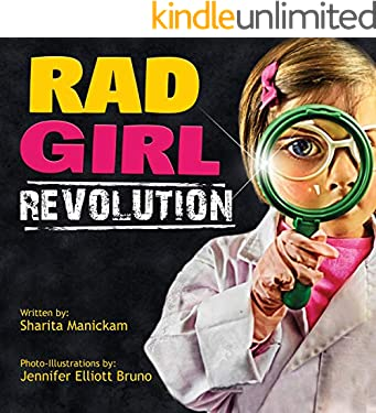 RAD Girl Revolution