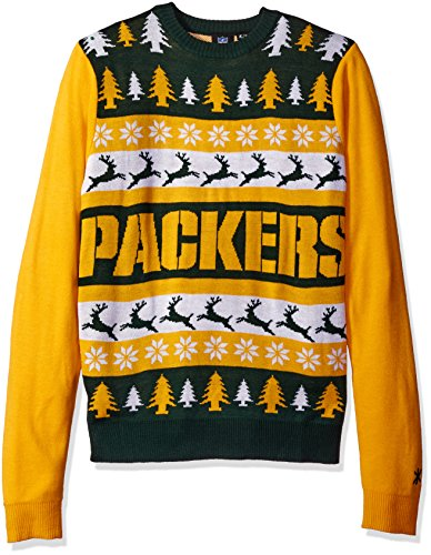 separation shoes 26fa8 f934a NFL Wordmark Sweater