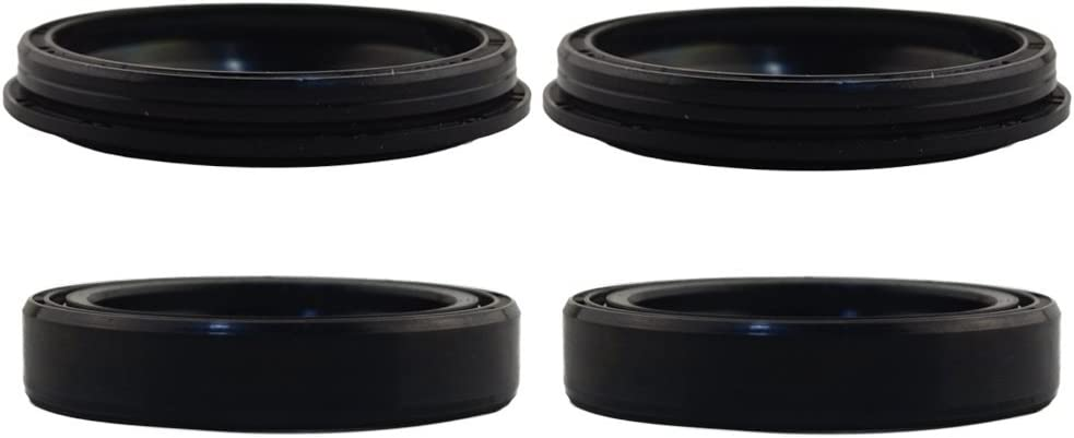 AHL 39mm x 52mm Front Oil Seal /& Dust Seal for Sportster 1200 Sport XLH1200S 1996-2001