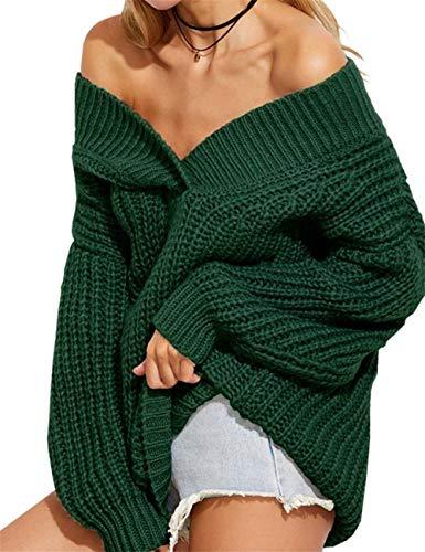 Pullover Pullover Hiver Automne El Femme Automne Femme wBqq56t8
