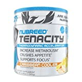 Nubreed Tenacity | Rapid Weight Loss Powder | Caribbean Cooler | 60 Servings Review