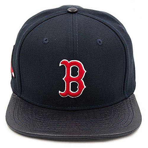 Boston Red Sox Pro Standard (PMBOSB0601) Adjustable Strapback -