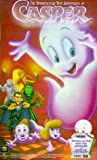 The Spooktacular New Adventures of Casper [VHS]