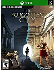 The Forgotten City - Xbox One & Xbox Series X|S Edition