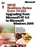 MCSE Readiness Review Exam 70- 222 : Upgradeing from Microsoft Windows NT 4.0, Wallace, Rick, 0735609632