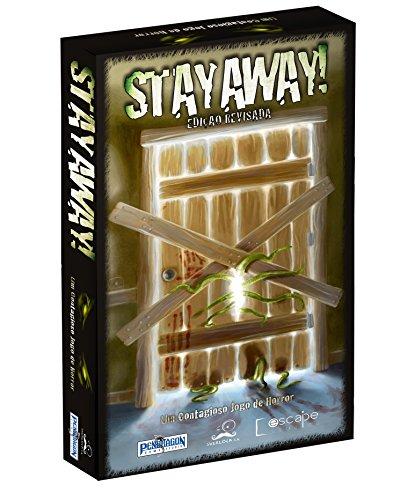 Stay Away - Sherlock