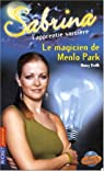Sabrina l'apprentie sorcière, Tome 34 : Le Magicien de Menlo Park par Krulik