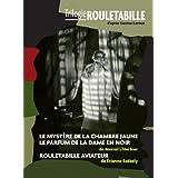 Rouletabille - Trilogie