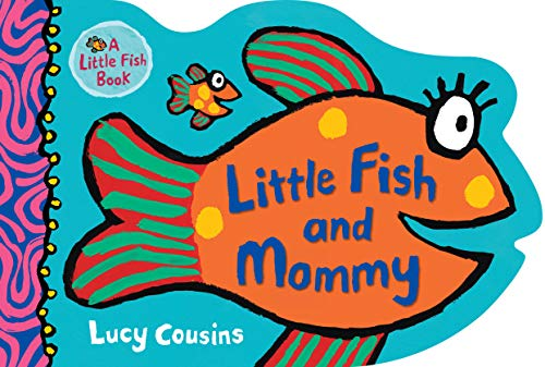 Little Fish and Mommy -