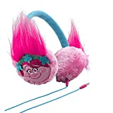 Trolls Plush Headphones