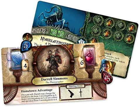 Edge Entertainment - El símbolo arcano, juego de mesa (EDGSL05): Amazon.es: Juguetes y juegos