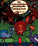 The Animalphabet Encyclopedia, Keith A. McConnell, 0916144976