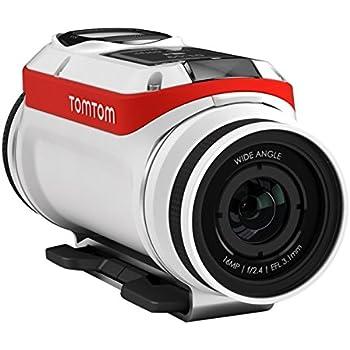 tomtom bandit 4k body mounted action cam. Black Bedroom Furniture Sets. Home Design Ideas