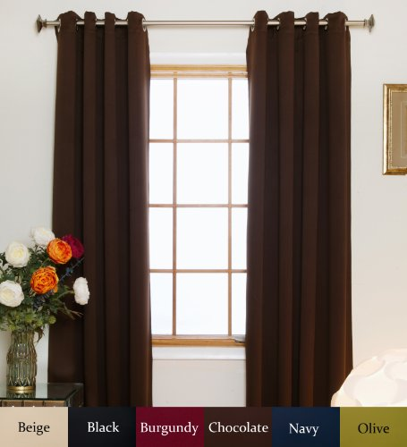 64 panel curtain - 2