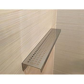 Kohler K 97629 Na Choreograph Shower Teak Tray