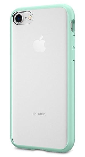 finest selection 4cfe9 fbacf Spigen Ultra Hybrid Designed for Apple iPhone 7 Case (2016) - Mint