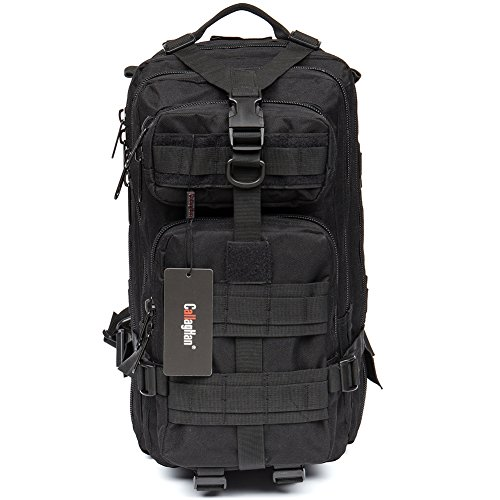 30L Army Tactical Combat Backpack Outdoor Trekking Army Backpack - 9