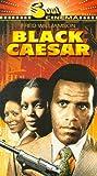 Black Caesar [VHS]