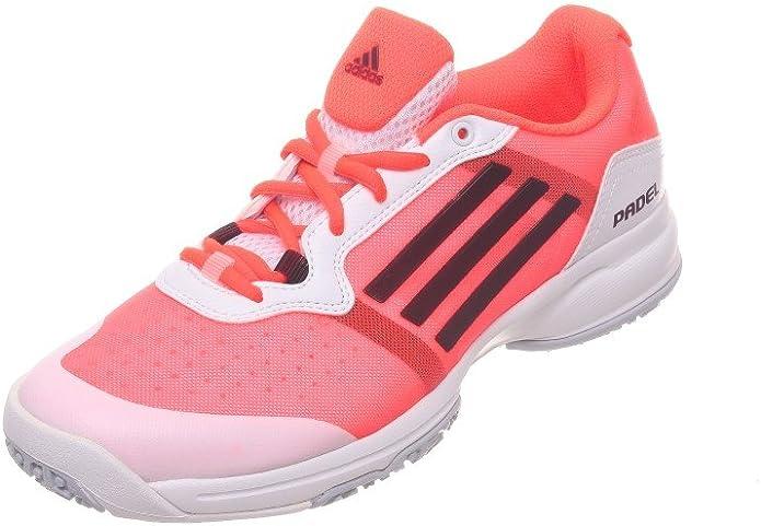 adidas Sonic Court W Padel OC - Zapatillas para Mujer, Color ...
