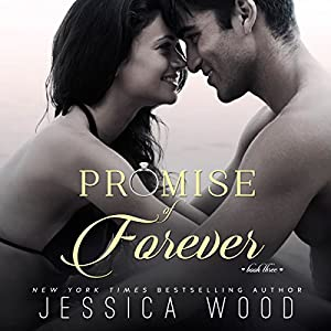 Promise of Forever Audiobook