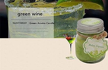 Upscale aroma vela - Aromaterapia, Spa Club Hotel Restaurante Bar aroma, eliminar olor,