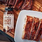 Mike's Hot Honey – Original & Extra Hot Combo