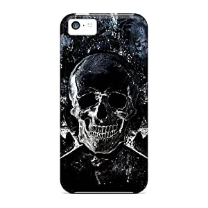 New The Texas Chainsaw Massacre Tpu Case Cover, Anti-scratch IRM1667mOph Phone Case For Iphone 5c