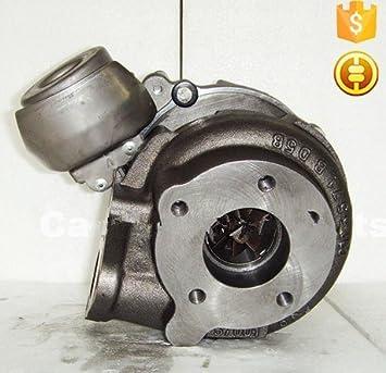 GOWE turbo para BV39 Turbocompresor 54399880030 7711368560 14411 - 00Q0 F 54399700030 Turbo K9 K: Amazon.es: Coche y moto