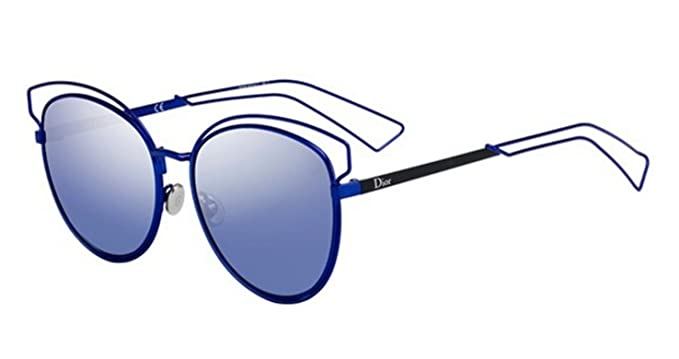 Amazon.com: New Christian Dior Sideral 2 mzp/NK Azul/Azul ...