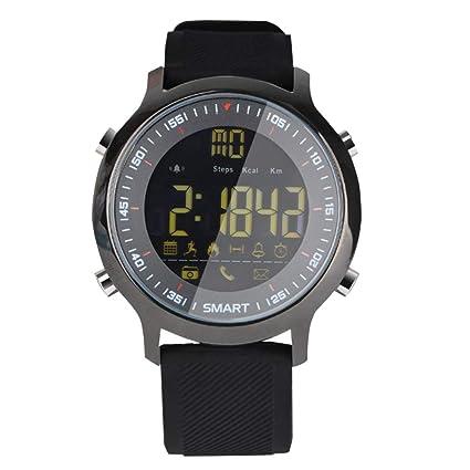 Amazon.com: Sizet Sport Reloj inteligente IP68 impermeable 5 ...