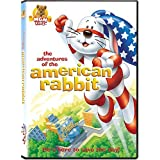 Adventures Of The American Rabbit