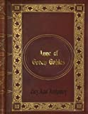 img - for Lucy Maud Montgomery - Anne of Green Gables book / textbook / text book