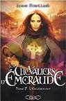 Les Chevaliers d'Émeraude, tome 7 : L'enlèvement par Robillard
