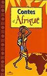 Contes d'Afrique par Vallancien