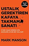 img - for Ustalik Gerektiren Kafaya Takmama Sanati book / textbook / text book